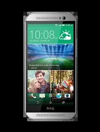 HTC M8s
