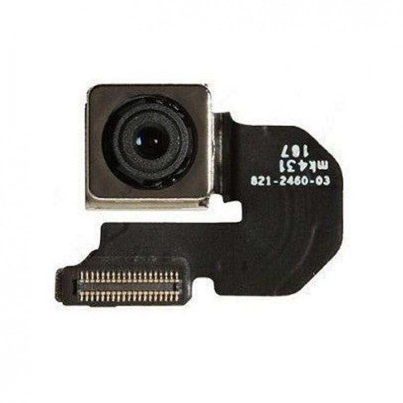 fotocamera posteriore 6s